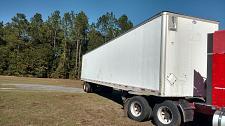 Buy 2006 Dry Van Utility 4000D-X Trailer