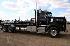 Buy 1995 Kenworth T800H Semi Truck