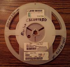 Buy Partial Reel of Cal-Chip RM10F3322CT :: FREE Shipping