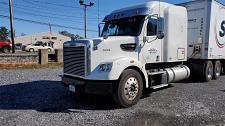 Buy 2019 Freightliner Coronado 122 SD Semi Tractor