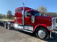 Buy 2007 International 9900I Eagle Semi Tractor