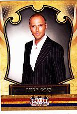 Buy Luke Goss #16 - Panini Americana 2011 Trading Card