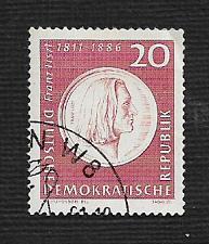 Buy German DDR Used Scott #572 Catalog Value $.25