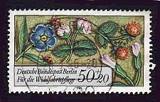 Buy German Berlin Used #9NB227 Catalog Value $1.00