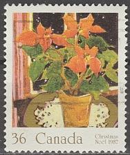 Buy [CA1148] Canada: Sc. no. 1148 (1987) Used