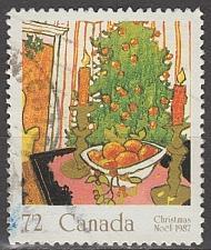 Buy [CA1150] Canada: Sc. no. 1150 (1987) Used