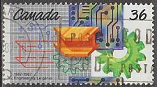 Buy [CA1134] Canada: Sc. no. 1134 (1987) Used Single