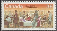 Buy [CA1132] Canada: Sc. no. 1132 (1987) Used Single