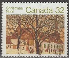 Buy [CA1004] Canada: Sc. no. 1004 (1983) Used