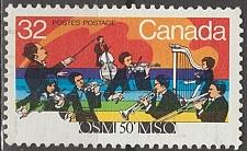 Buy [CA1010] Canada: Sc. no. 1010 (1984) Used Single