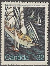 Buy [CA1012] Canada: Sc. no. 1012 (1984) Used Single