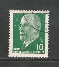Buy German DDR Used Scott #583 Catalog Value $.25