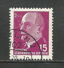 Buy German DDR Used Scott #584 Catalog Value $.25
