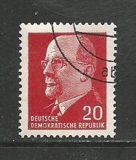 Buy German DDR Used Scott #585 Catalog Value $.25