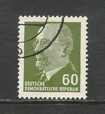 Buy German DDR Used Scott #589A Catalog Value $.25