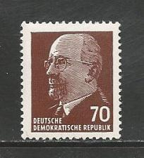 Buy German DDR MNH Scott #590 Catalog Value $.30