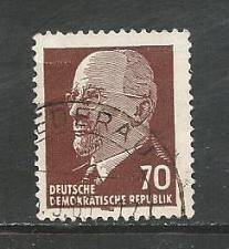 Buy German DDR Used Scott #590 Catalog Value $.25