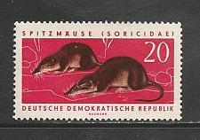 Buy German DDR MNH Scott #593 Catalog Value $.25