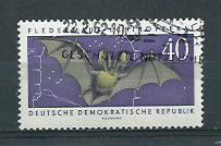 Buy German DDR Used Scott #594 Catalog Value $.40