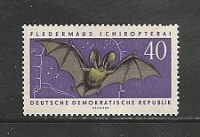 Buy German DDR Hinged Scott #594 Catalog Value $.40