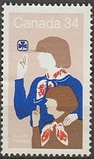 Buy [CA1062] Canada: Sc. no. 1062 (1985) Used Single