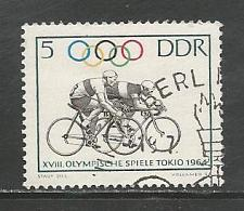 Buy German DDR Used Scott #706 Catalog Value $.25