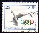 Buy German DDR Used Scott #709 Catalog Value $.25