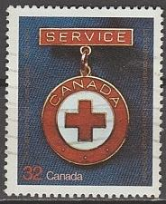 Buy [CA1013] Canada: Sc. no. 1013 (1984) Used Single