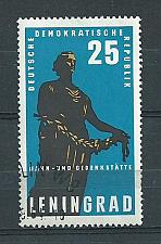 Buy German DDR Used Scott #715 Catalog Value $.25