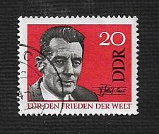 Buy German DDR Used Scott #716 Catalog Value $.25