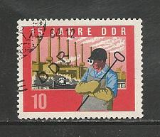 Buy German DDR Used Scott #730 Catalog Value $.30