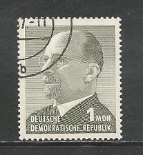 Buy Germany DDR Used Scott #751 Catalog Value $1.00
