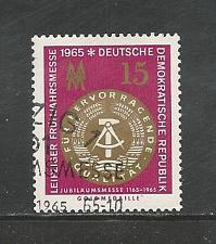 Buy German DDR Used Scott #757 Catalog Value $.25