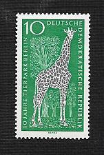 Buy German DDR MNH Scott #759 Catalog Value $.25