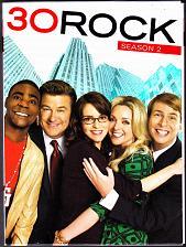 Buy 30 Rock - 2nd Season DVD 2008, 2-Disc Set - Very Good