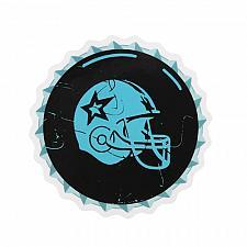 Buy Die Cut Vinyl Stickers | Football Helmet Custom Stickers | Customsticker.com ™
