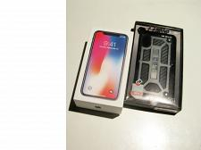 Buy 9.2/10 64gb Spacey Gray Sprint Iphone X A1865 Bundle!