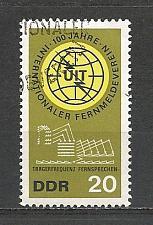 Buy German DDR Used Scott #771 Catalog Value $.25
