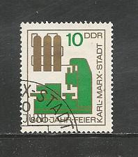 Buy German DDR Used Scott #775 Catalog Value $.25