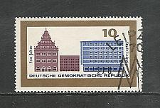 Buy German DDR Used Scott #781 Catalog Value $.25