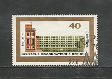 Buy German DDR Used Scott #783 Catalog Value $.25