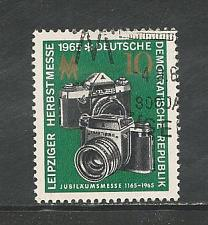 Buy German DDR Used Scott #785 Catalog Value $.25