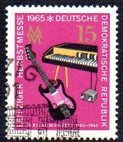 Buy German DDR Used Scott #786 Catalog Value $.25