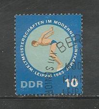 Buy German DDR Used Scott #790 Catalog Value $.25