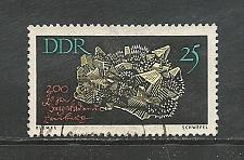 Buy German DDR Used Scott #799 Catalog Value $.25