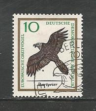 Buy German DDR Used Scott #801 Catalog Value $.25