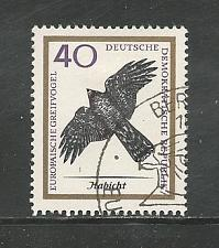 Buy German DDR Used Scott #804 Catalog Value $.25