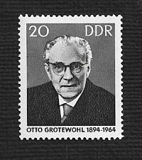 Buy German DDR MNH Scott #806 Catalog Value $.55