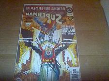 Buy Stan Lee Signed 1993 Superman Comic Book Stan Lee Auto
