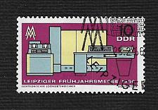 Buy German DDR Used Scott #811 Catalog Value $.25